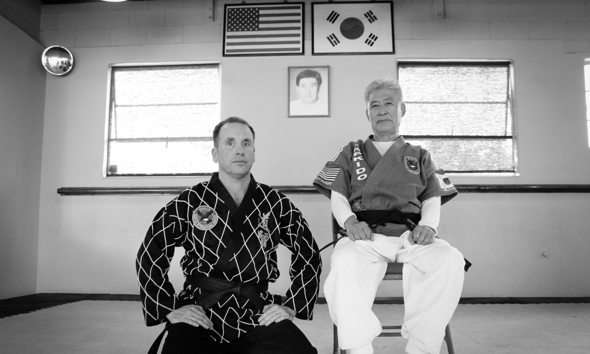 Song's Hapkido West Los Angeles